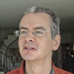 Toby Frey