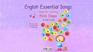 English Essential Songs